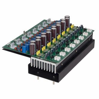 AUDAC POW2 16.0канала Проводная усилитель звуковой частоты