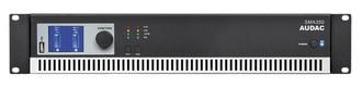AUDAC SMA350 2.0 Проводная Черный усилитель звуковой частоты