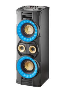Mac Audio MMC 900 Черный домашний музыкальный центр