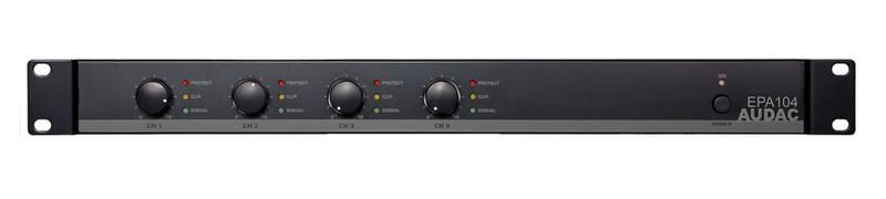 AUDAC EPA104 усилитель звуковой частоты
