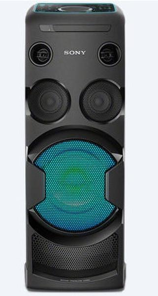 Sony MHC-V50 Tower 120Вт Черный