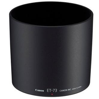 Canon Lens Hood ET-73 Черный светозащитная бленда объектива