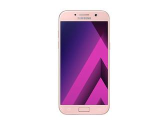 Samsung Galaxy A5 (2017) SM-A520F Две SIM-карты 4G 32ГБ Розовый