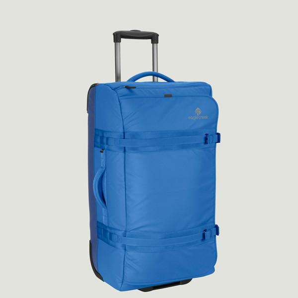 Eagle Creek EC020520148 На колесиках 77.3л Ткань Синий luggage bag