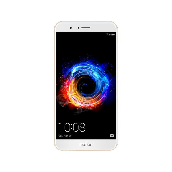 Huawei Honor 8 Pro Две SIM-карты 4G 64ГБ Золотой смартфон