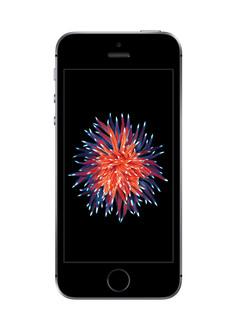 Apple iPhone SE Одна SIM-карта 4G 32ГБ Серый смартфон