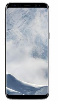 Samsung Galaxy S8 SM-G950F 4G 64ГБ Cеребряный