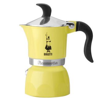Bialetti Fiammetta Отдельностоящий Руководство Manual drip coffee maker 3чашек Лайм
