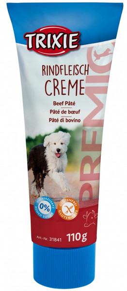 TRIXIE Premio Dog 110g Treat Beef
