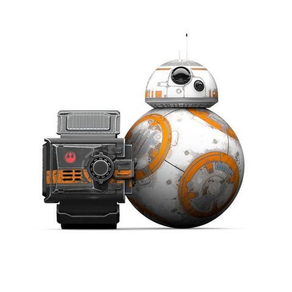 Sphero BB-8 + Force Band Remote controlled robot