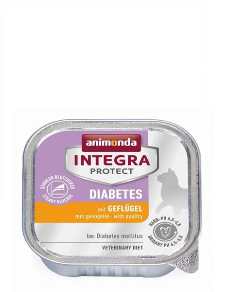 animonda Integra Protect Diabetes 100г