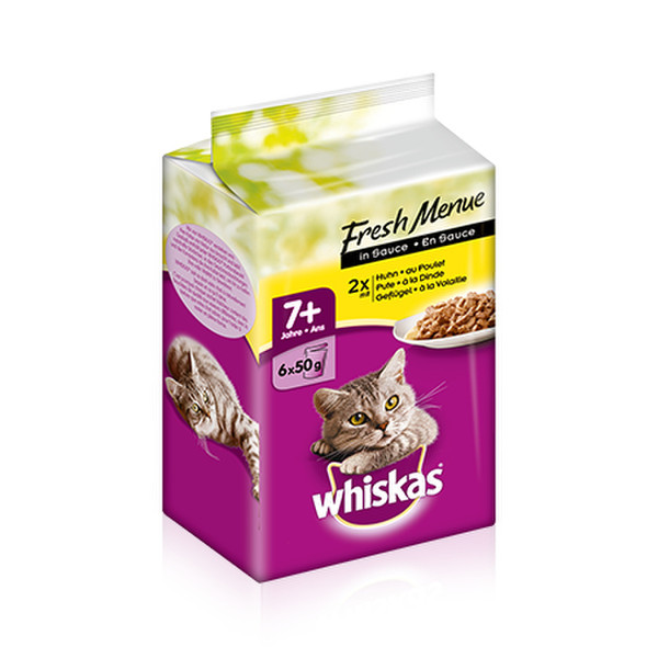 Whiskas 371060/12er Pack