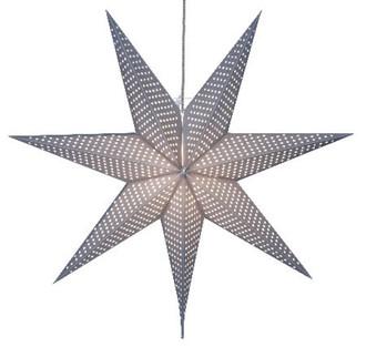 Star Trading 234-45 Light decoration figure Для помещений 1лампы Серый декоративный светильник