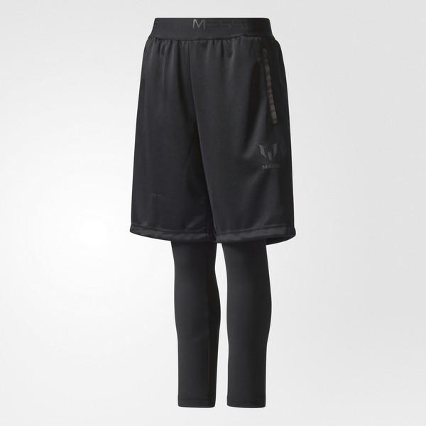 Adidas CE9338 128 Черный Спорт