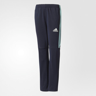 Adidas CE9243 128 Синий Спорт boys' trousers/shorts
