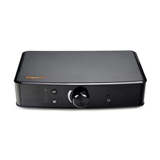 Klipsch PowerGate 2.0канала Дома Проводной и беспроводной Черный усилитель звуковой частоты