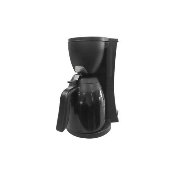 Emerio CME-108604 Отдельностоящий Капельная кофеварка 1л Черный кофеварка