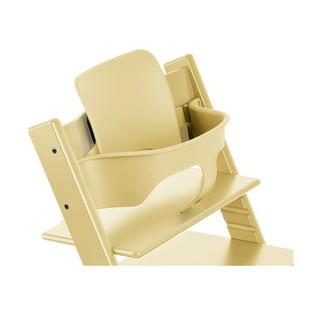 Stokke Tripp Trapp Походный детский стульчик Жесткое сиденье Желтый