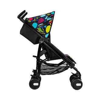 Peg Perego 8005475371787 Travel system stroller 1место(а) Черный, Разноцветный детская коляска