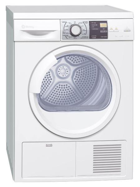Balay 3SC-83601 A Отдельностоящий Фронтальная загрузка 8кг Белый