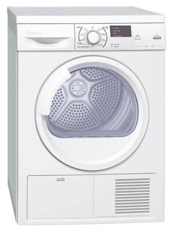 Balay 3SC-81601 A Отдельностоящий Фронтальная загрузка 8кг Белый