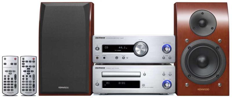 Kenwood Electronics K-1000 домашний музыкальный центр