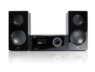 LG FBD103 домашний музыкальный центр