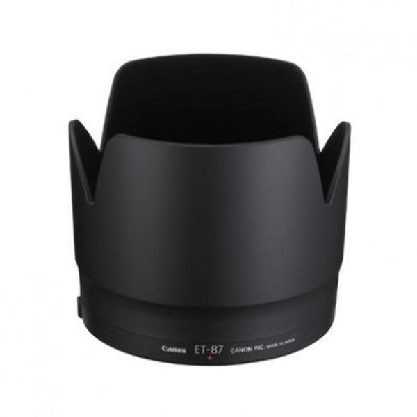 Canon ET-87 Черный светозащитная бленда объектива