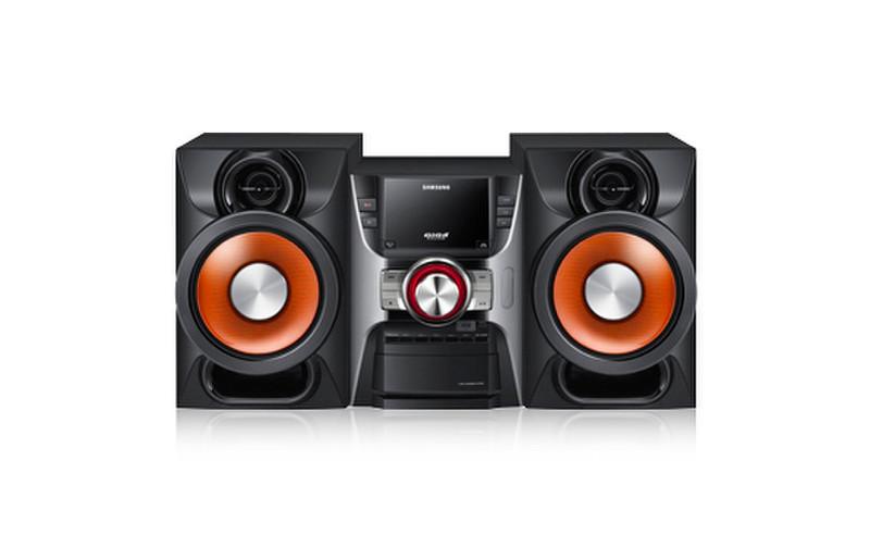 Samsung MX-C730 домашний музыкальный центр