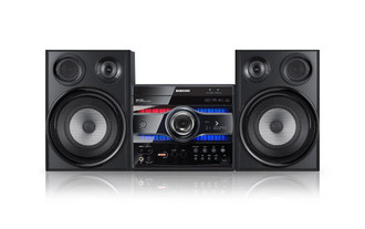 Samsung MAX-G55T домашний музыкальный центр