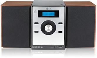 LG XB14 домашний музыкальный центр