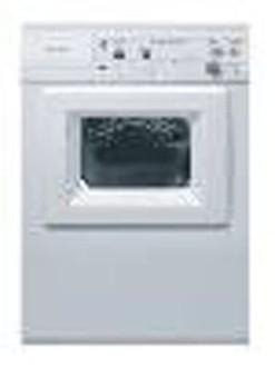 Bauknecht TRA Excellence Droogautomaat Отдельностоящий Фронтальная загрузка 6кг Белый