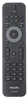 Philips 22AV1104 Черный пульт дистанционного управления