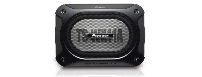 Pioneer TS-WX11A Черный AV ресивер