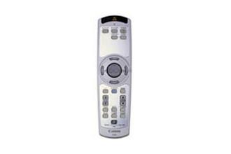 Canon LV-RC01 Cеребряный пульт дистанционного управления