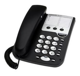 Audioline TEL 19