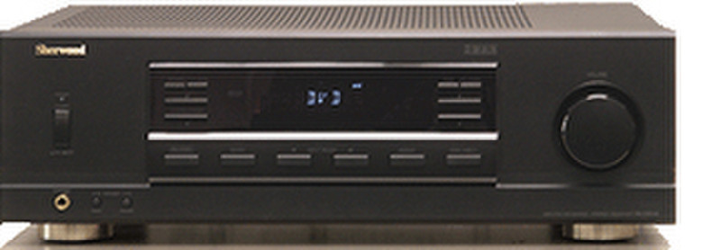 Sherwood RX-5502 100W Black AV receiver