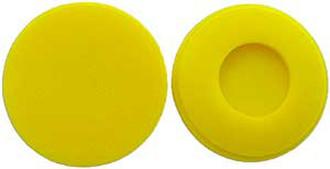 Sennheiser 19543 Желтый 2шт подушечки для наушников