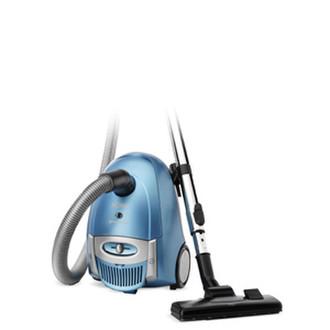 Solac AB2700 Цилиндрический пылесос 2.5л 1700Вт Синий, Серый пылесос