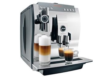 Jura IMPRESSA Z7 One Touch Отдельностоящий Автоматическая Espresso machine 2.8л 20чашек Хром