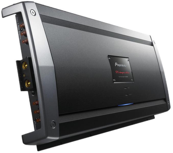 Pioneer PRS-D2000SPL AV ресивер