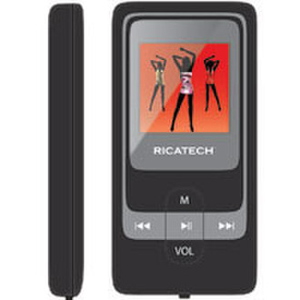 Ricatech RC850 MP3/MP4-плеер
