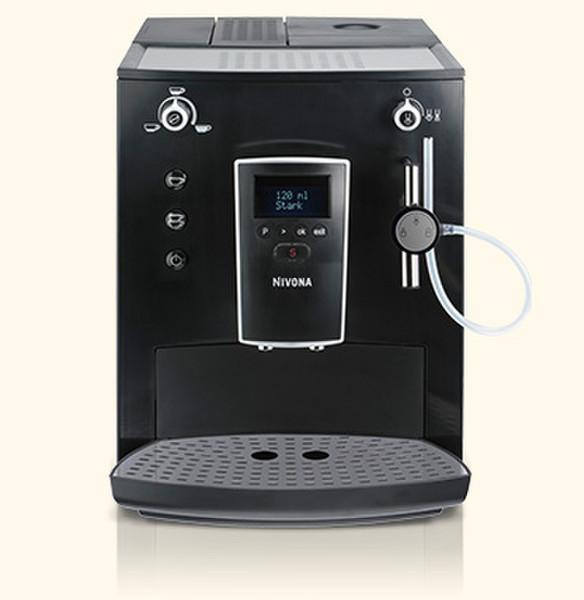 Nivona CafeRomatica 730 Espresso machine