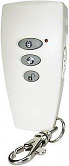Elro SA68R White remote control