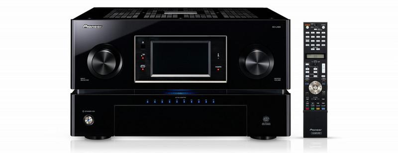 Pioneer SC-LX90 200Вт 7.1канала Surround Черный AV ресивер