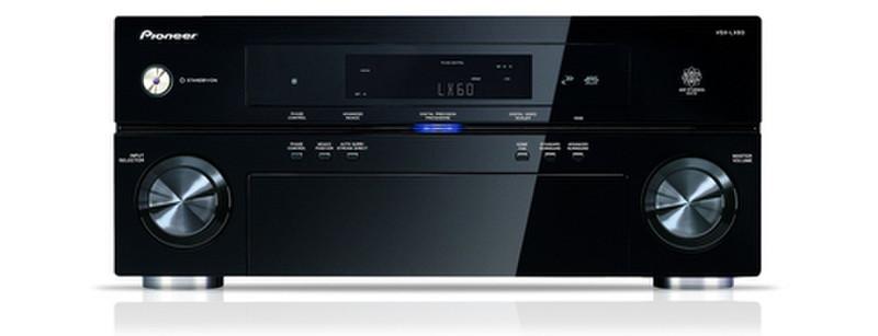 Pioneer VSX-LX60 Черный AV ресивер