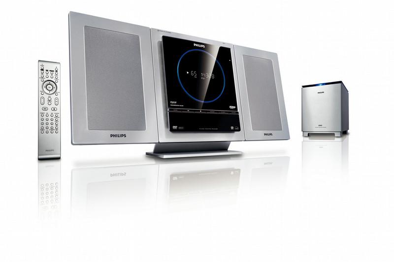Philips MCD288/12 Micro set 100Вт домашний музыкальный центр
