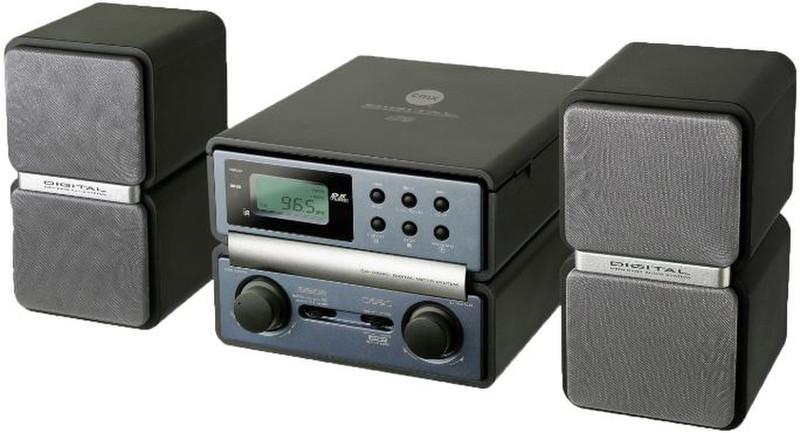 CMX MSC 7320 Micro set Серый