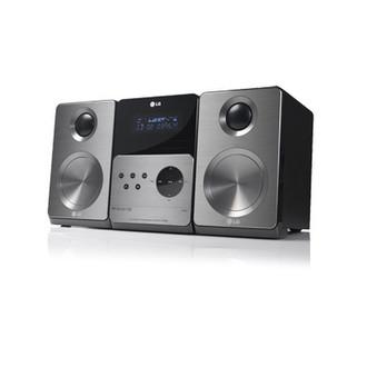 LG XA66 Mini set 60Вт Серый домашний музыкальный центр