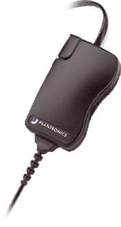 Plantronics E10 Черный AV ресивер